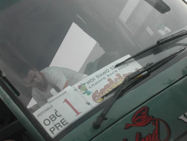 Naš avtobus