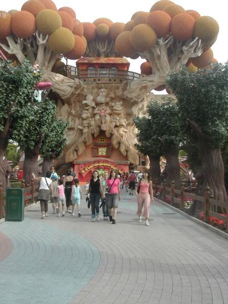 Lepa dreva