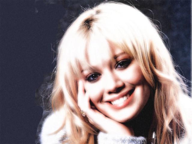 _Hilary Duff_ - foto
