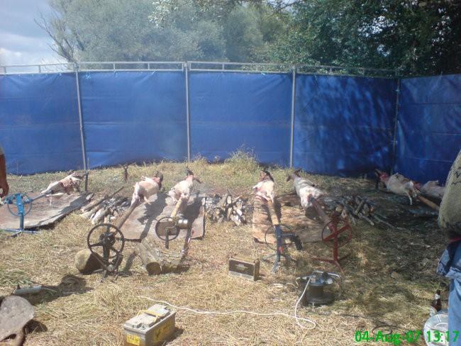 ZAJARUGA 4. AVGUST 2007. - foto povečava