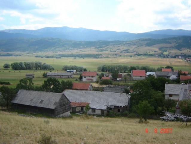 ZAJARUGA 4. AVGUST 2007. - foto