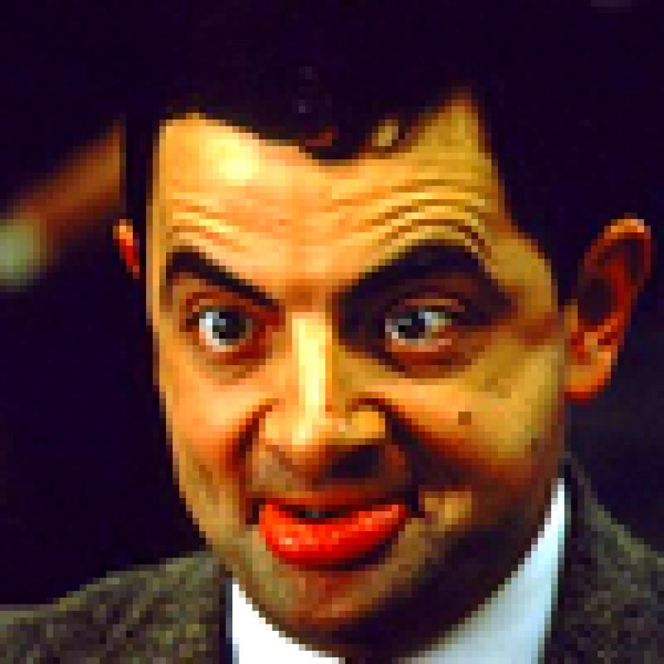 Mr.Bean-Avki - foto povečava