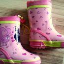 Dežni škornji 21