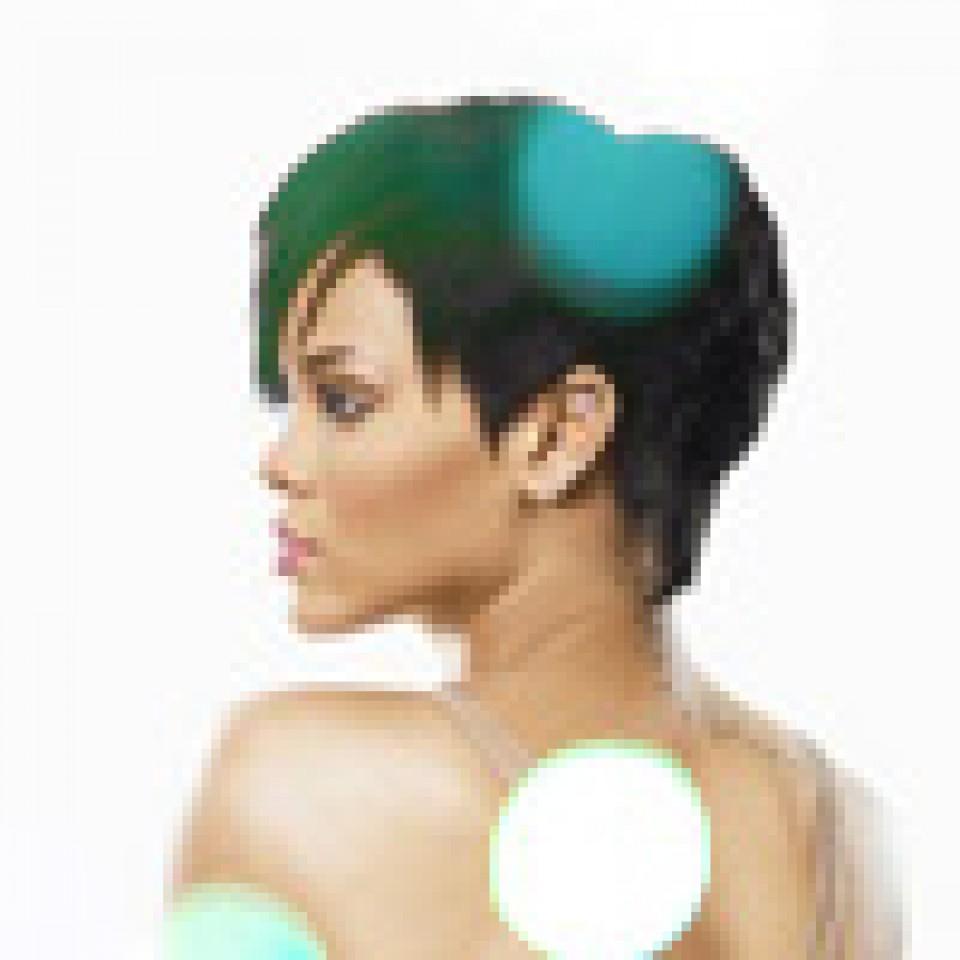 Rihanna - foto povečava