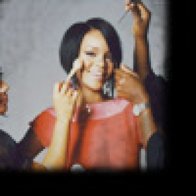 Rihanna - foto