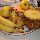 1. Izbrano sadje
