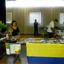 Global Village 2004 v Kranju