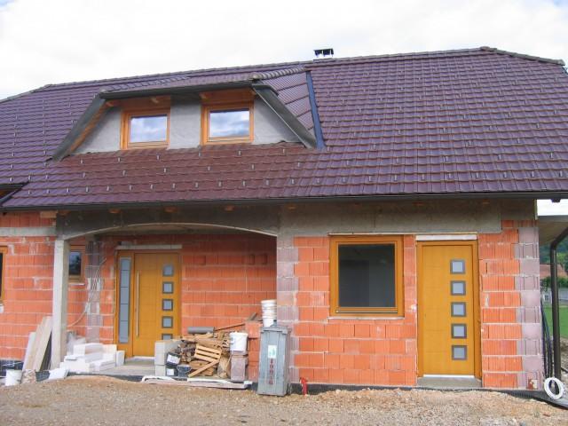 Hiša - foto