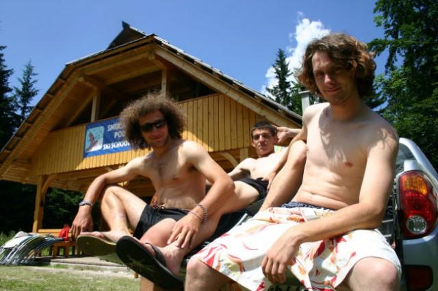 Zurka Matej RD 08 - foto