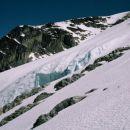 Stonecrop glacier