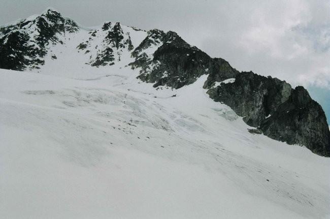 Wedge Mtn Jun 2006_FM10 - foto povečava