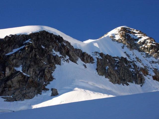 Wedge Mtn Jul 2006 - foto