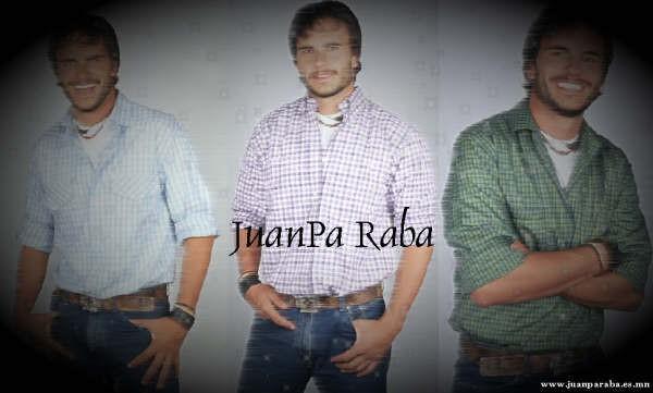 Juan Pablo Raba - foto