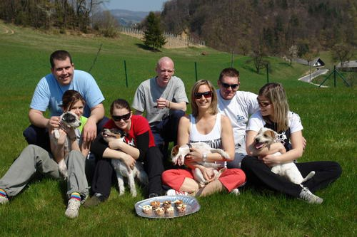 Družinska srečanja - foto