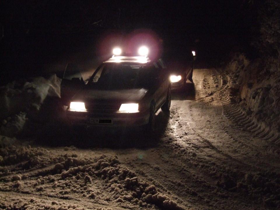 Subaru izlet - foto povečava