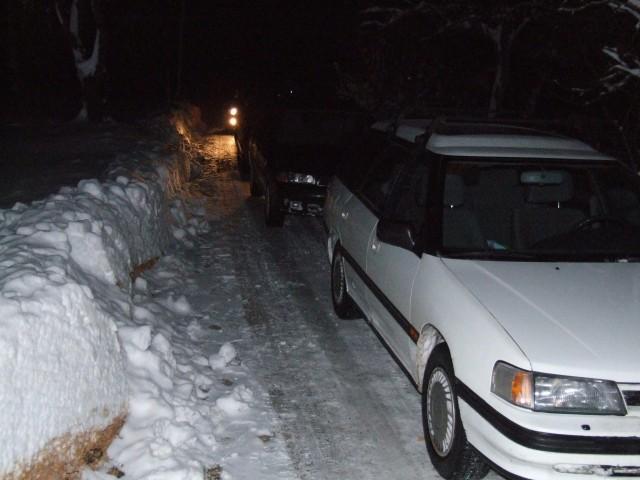 Subaru izlet - foto