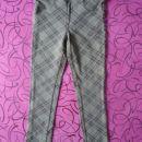 H&M raztegljive hlače, št.122/128