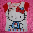 Nova Hello Kitty majčka s kratkimi rokavi, št. 110