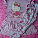 Hello Kitty 2-delni komplet, št. 122-128