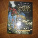 The Concise Encyclopedia of GARDEN PLANTS (Flowers, Trees and Shrubs in Colour) - Kenneth