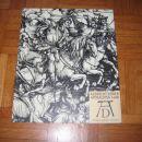 Albrecht Durer - Apokalipsa 1498. Izdala Narodna Galerija 1999.