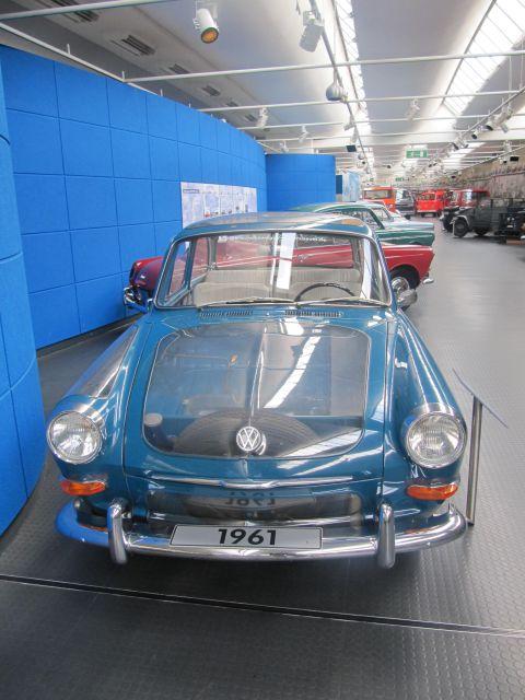 WOLFSBURG Automuseum - foto