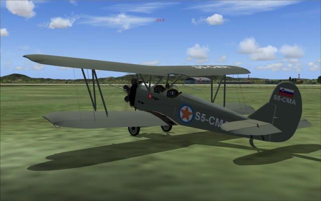 PO-2 S5-CMA