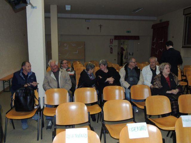35 let kluba v Trstu 22.11.2014 - foto