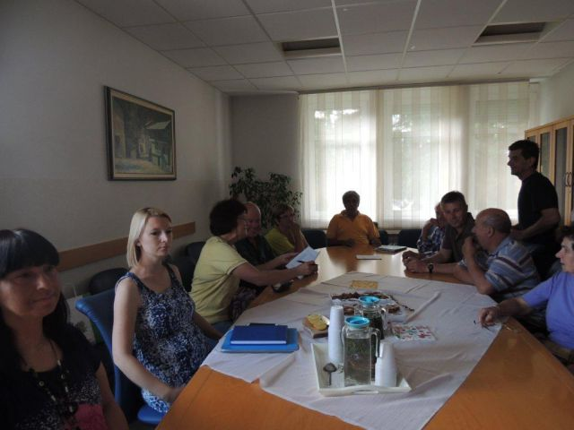 Refleksna terapija 4.6.2015 - foto