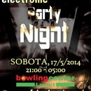 ELECTRONIC PARTY NIGHT - After tuning party