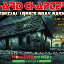 HARD CHAPTER Special L0rD's Bday Bash