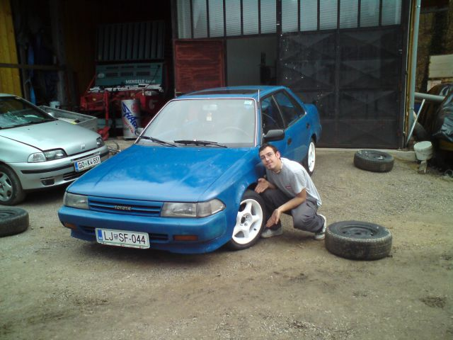 Toyota update - foto