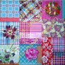 moji servetki 19 (večbarvni vzorci)