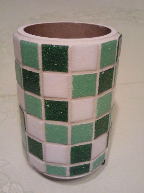 Mozaik lonček (slika 1)