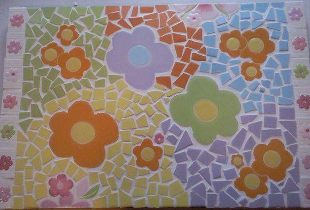 Mozaik mizica (slika 11)