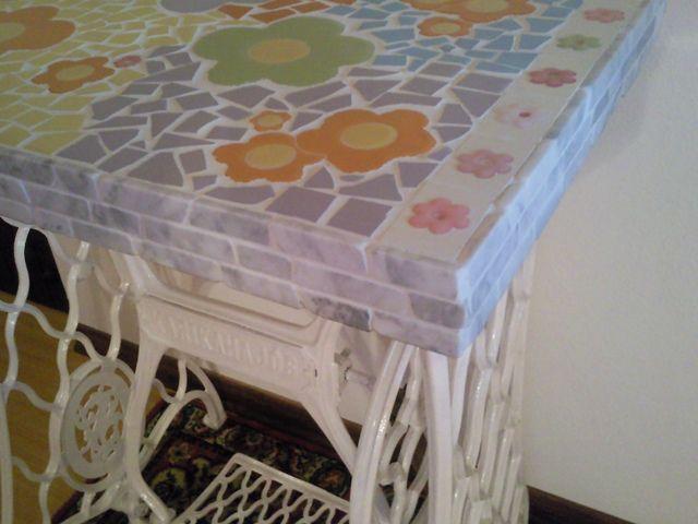 Mozaik mizica (slika 13)