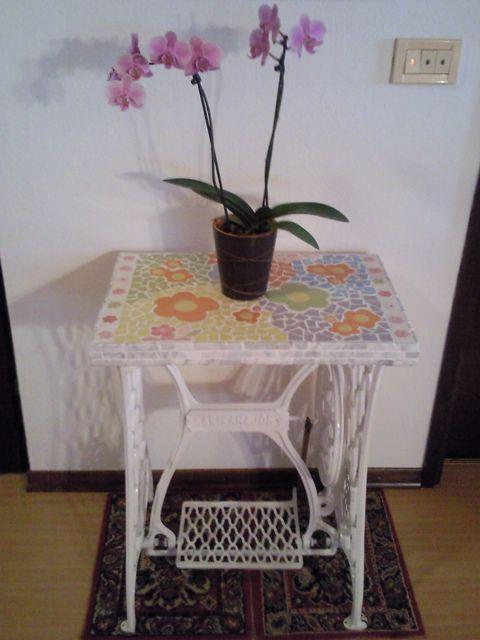 Mozaik mizica (slika 14)