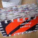 pletenje iz časopisa