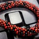 kvačkana ogrlica