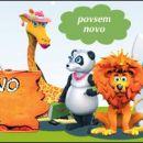 Kraljestvo živali (do feb. 2016)