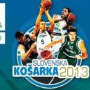 EuroBasket 2013 - Špar