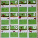 kartice moje prvo leto #5