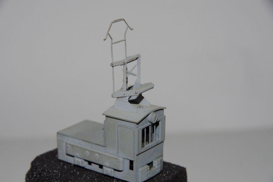 Rudnikslike vagonilokomotive III - foto povečava