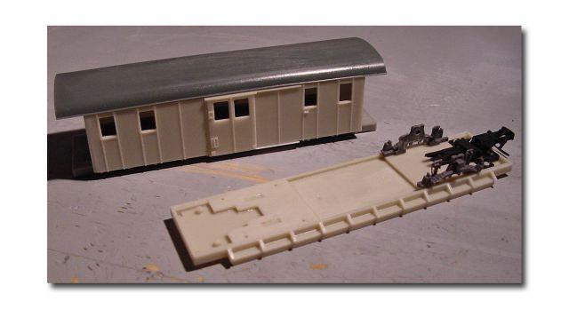 Rudnikslike vagonilokomotive III - foto