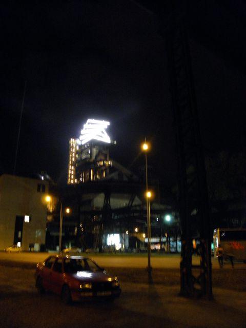 Ostrava, hokej, Krakow, rudnik soli, Oswiecim - foto
