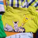 Oblačila za fantka, 3 leta, št. 98, vse 12 €
