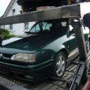 Projekt R19 16v cabrio