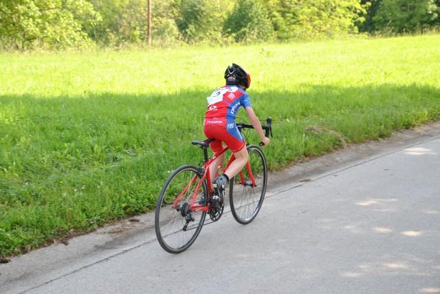 Kolesarska dirka Gabrje 2019 - foto