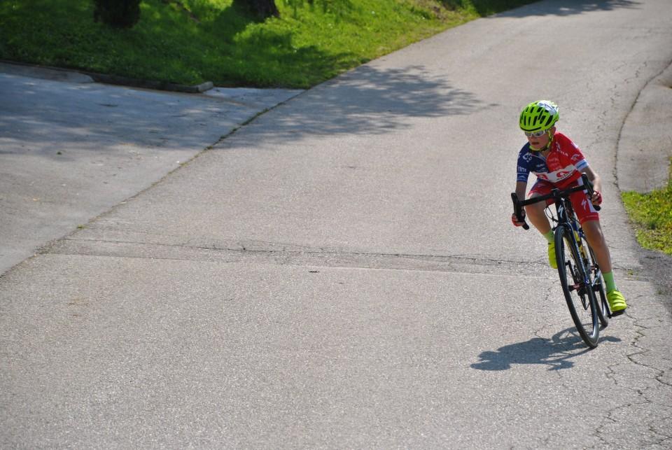 Kolesarska dirka Gabrje 2019 - foto povečava