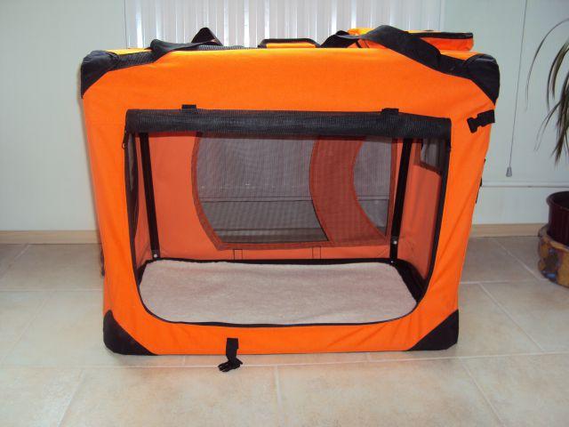 Transporter za psa - foto